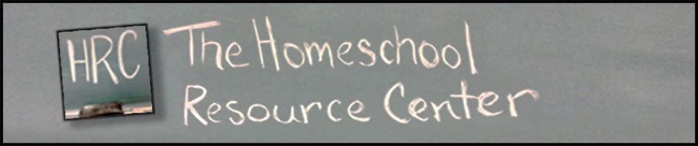 The Homeschool Resource Center